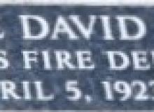 George-David-Ford-Plate