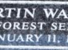 Martin-Wauson-Plate
