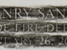 Henry-Sandy-Rubbing