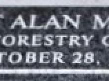 Ernest-Alan-Mcelroy-Plate