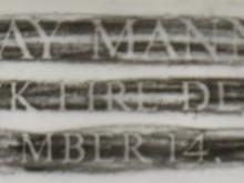 Ray-Mann-Rubbing