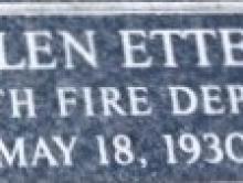 Allen-Etter-Plate