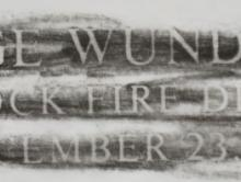 George-Wunderlich-Rubbing